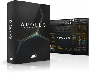 Apollo: Cinematic Guitars