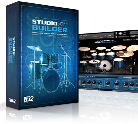 Studio Kit Builder