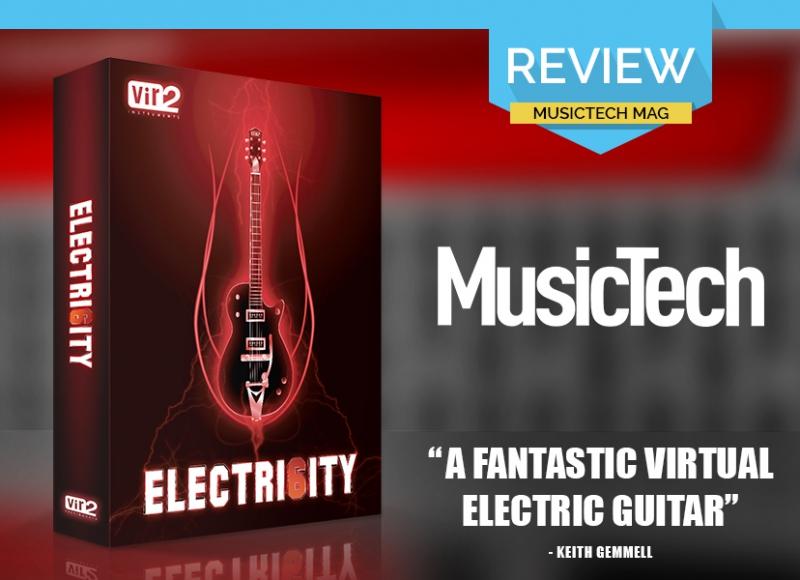 Electri6ityReviewMusicTechBan