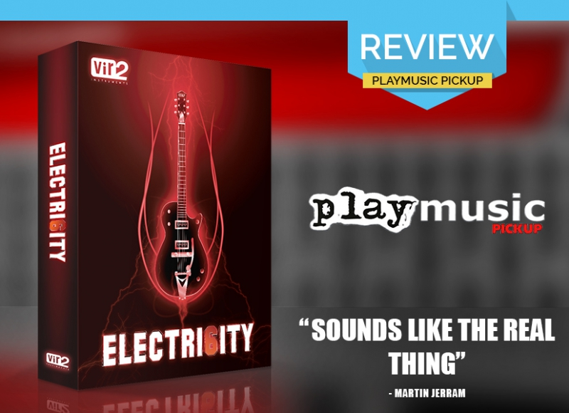 Electri6ityReviewPlaymusicBan