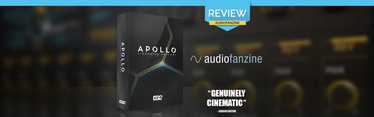ApolloReviewAudioFanzineBan