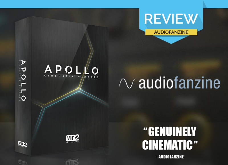 ApolloReviewAudioFanzineBan