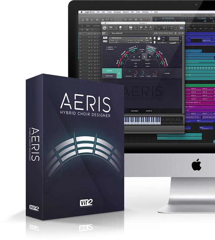 Aeris Computer & Box