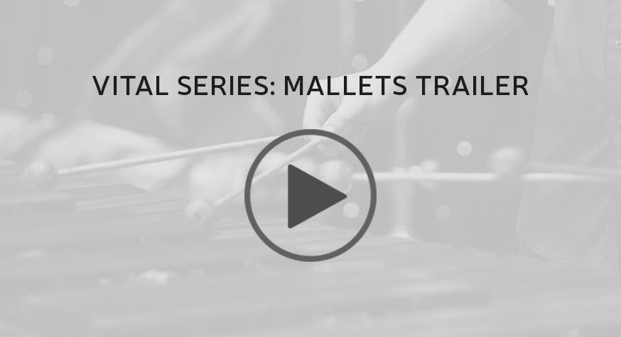 Vital Series: Mallets Trailer