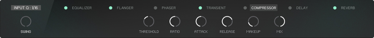 Vital Series Sticks GUI