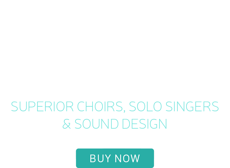 Aeris: Hybrid Choir Designer Buy Now