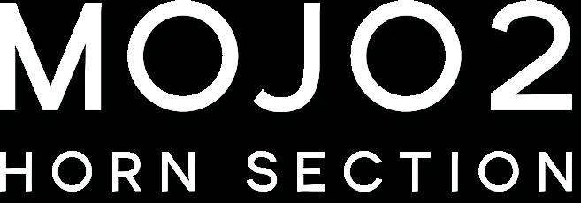 MOJO 2: Horn Section Logo